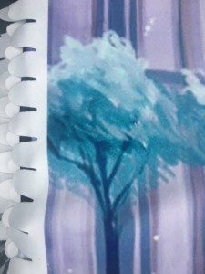 Сублимационная печать на флисовом пледе любого изображения