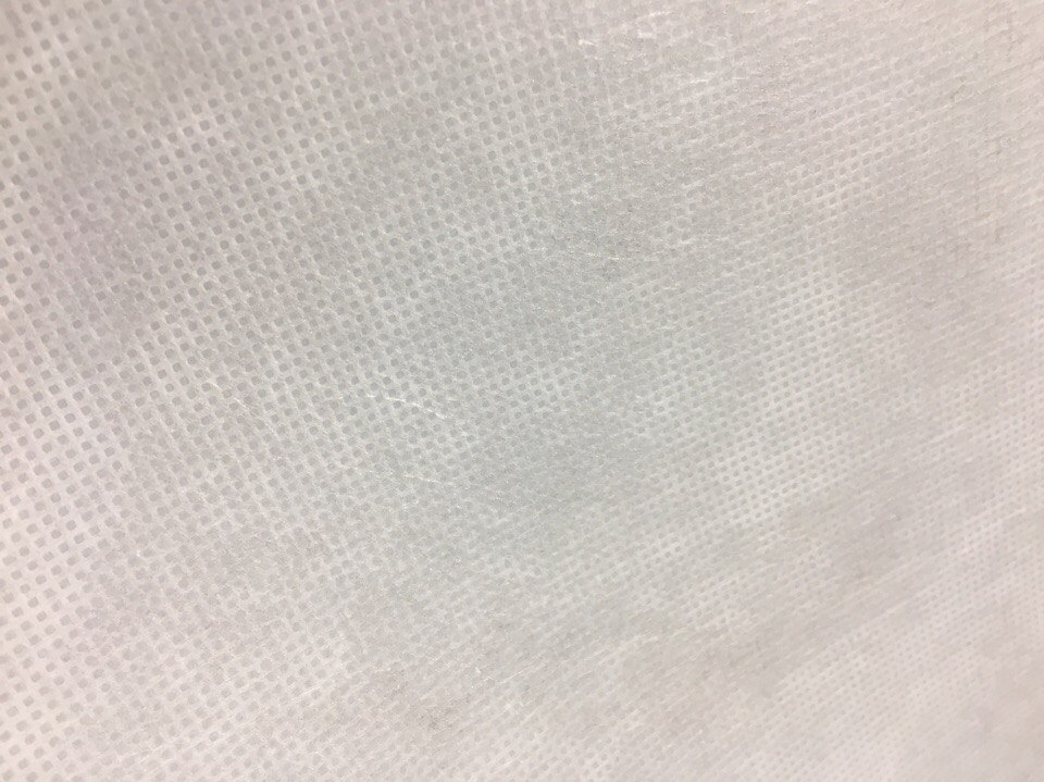 печать на ткани спанбонд