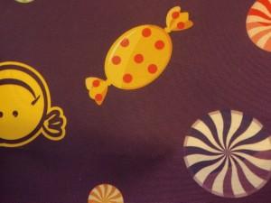 Печать логотипа или любого изображения на скатерти для фуршета