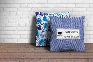 Декоративные подушки для интерьера